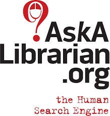 Link to Florida's Ask a Librarian Service