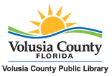 Link to Volusia County Public Library